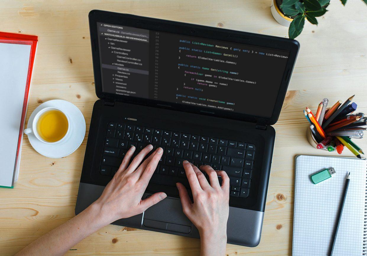 Функция в контексте программирования –это… Тест для разработчиков