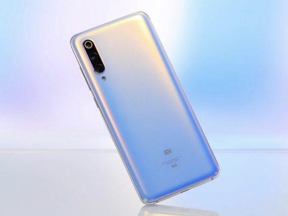 Xiaomi выпустила Mi 9 Pro с 5G и самой быстрой беспроводной зарядкой