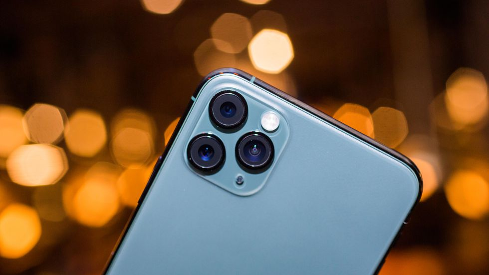 Даже Apple умолчала: раскрыты полные характеристики камеры iPhone 11 Pro