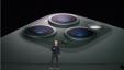 Apple представила iPhone 11 Pro. Впервые с тройной камерой