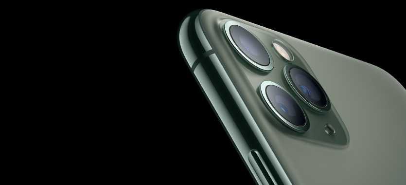 Сколько стоит iPhone 11 Pro в России