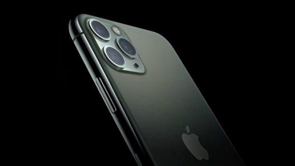 Открылся предзаказ iPhone 11 в США и Европе
