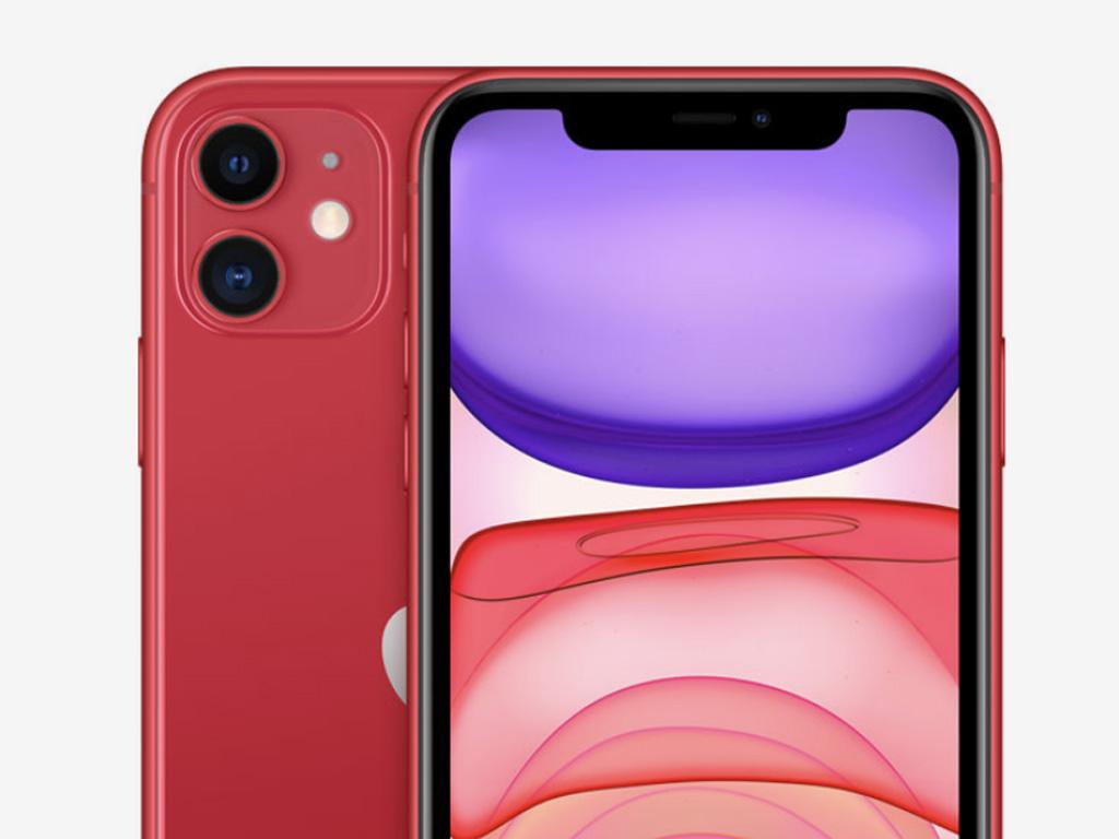 6 6 - Чем отличаются iPhone X и iPhone 11. Стоит ли обновляться