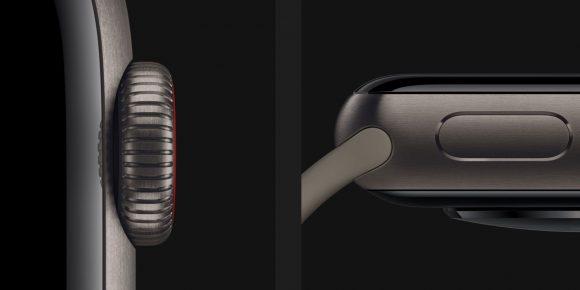 В Apple Watch Series 5 стоит процессор из Series 4