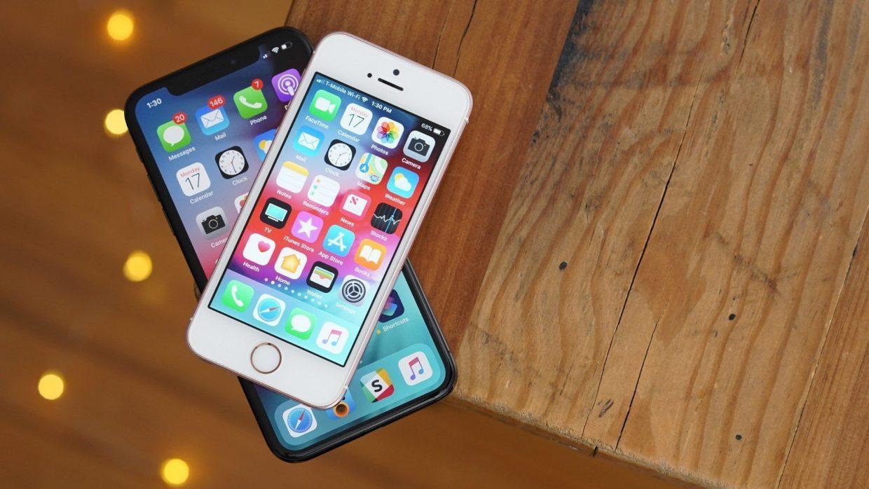 Больше нельзя установить iOS 12.4