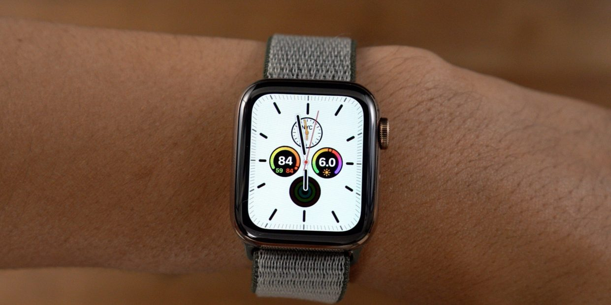 Вышла watchOS 6 Golden Master. Что нового