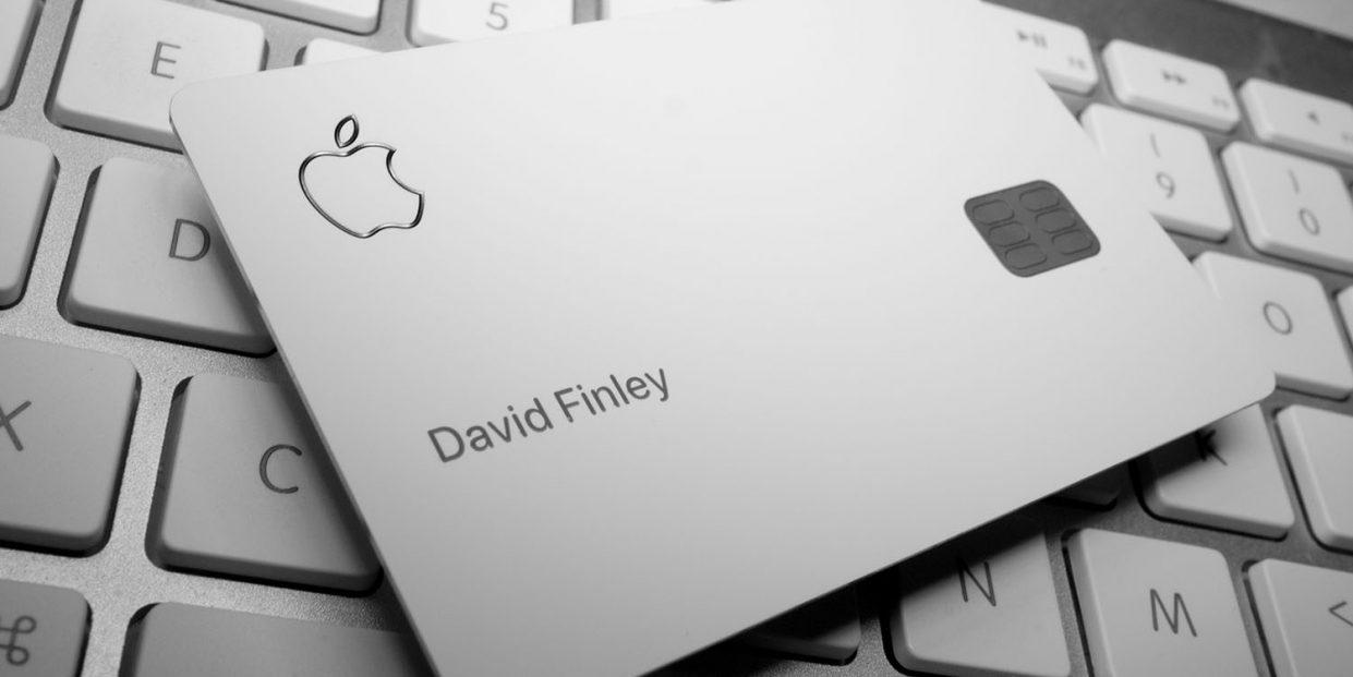 Apple Card состоит из титана? Учёные нашли другой металл