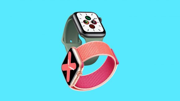 Цены на Apple Watch Series 5 в России