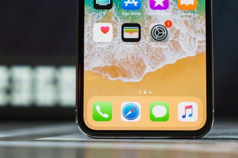 iPhone 11 предупредит, если в нем установлен неоригинальный дисплей