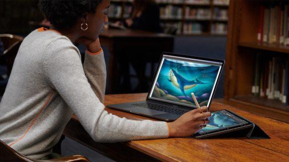 Мин-Чи Куо: iPad с Mini-LED дисплеем выйдет в следующем году