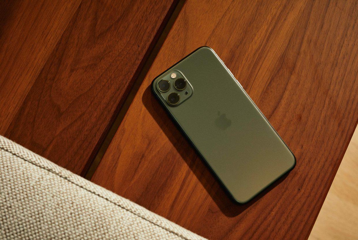 Не забудьте включить эту настройку видео в iPhone 11 для съёмки в 4K