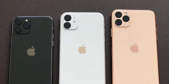 В названии нового iPhone не будет цифры