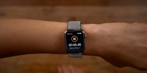 Вышла watchOS 6.1 beta 1 для разработчиков