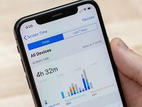 Как настроить экранное время на каждом iPhone и iPad отдельно