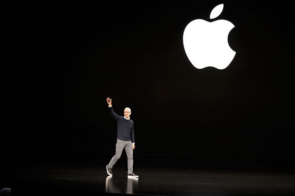 Прямая трансляция презентации iPhone 11