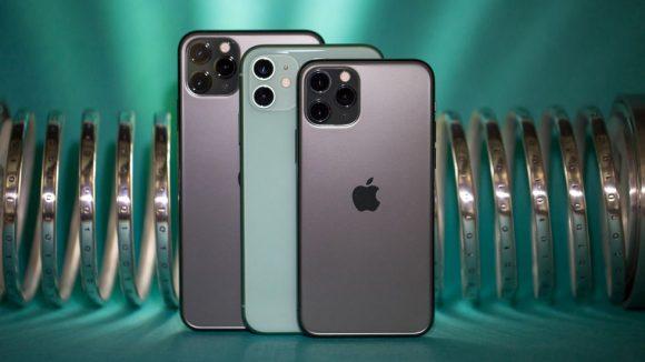 iPhone 11 сам замедляет старение аккумулятора