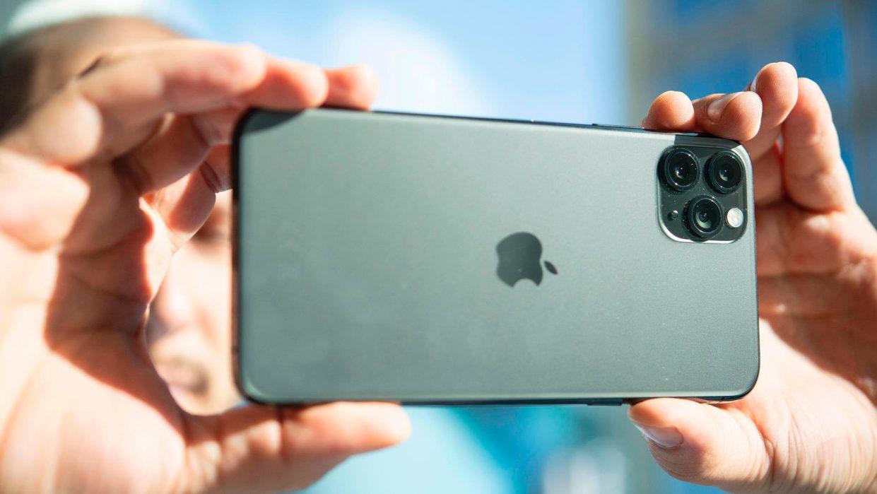 Раскрыта примерная стоимость комплектующих iPhone 11 Pro Max