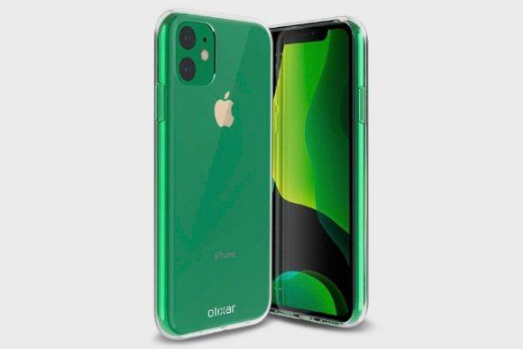 iPhone XR выйдет в новых цветах