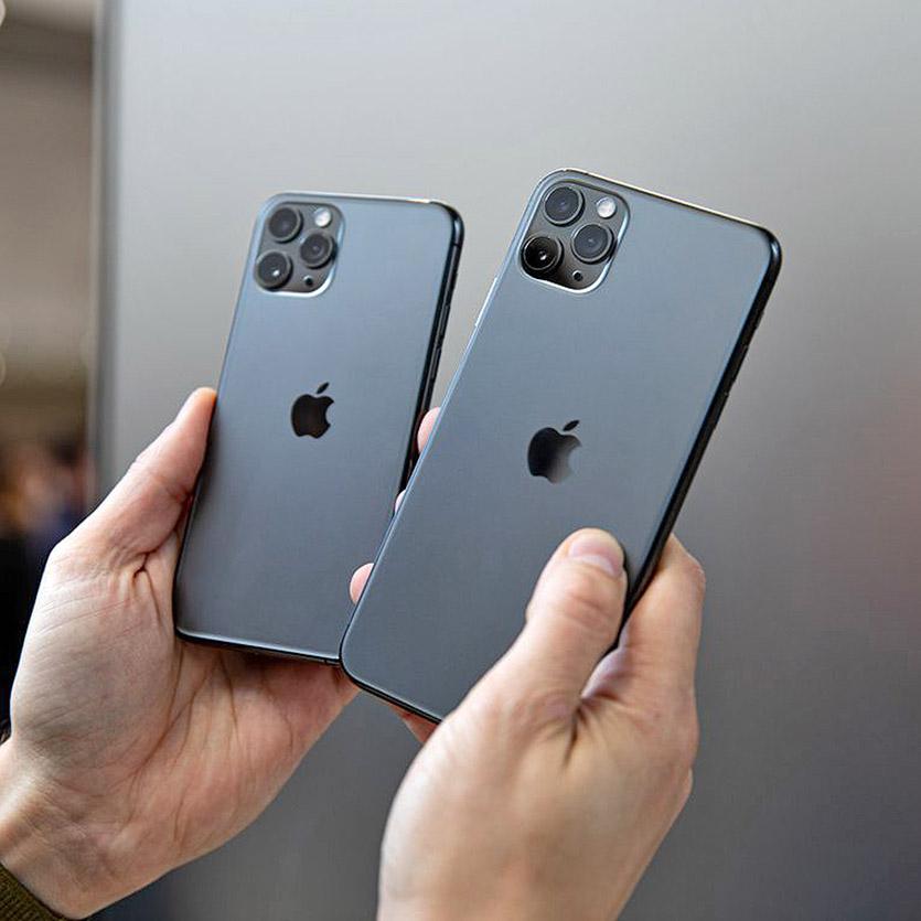 Вы будете покупать iPhone 11?