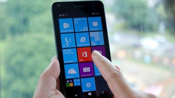 Все смартфоны Windows Phone окончательно умрут в декабре