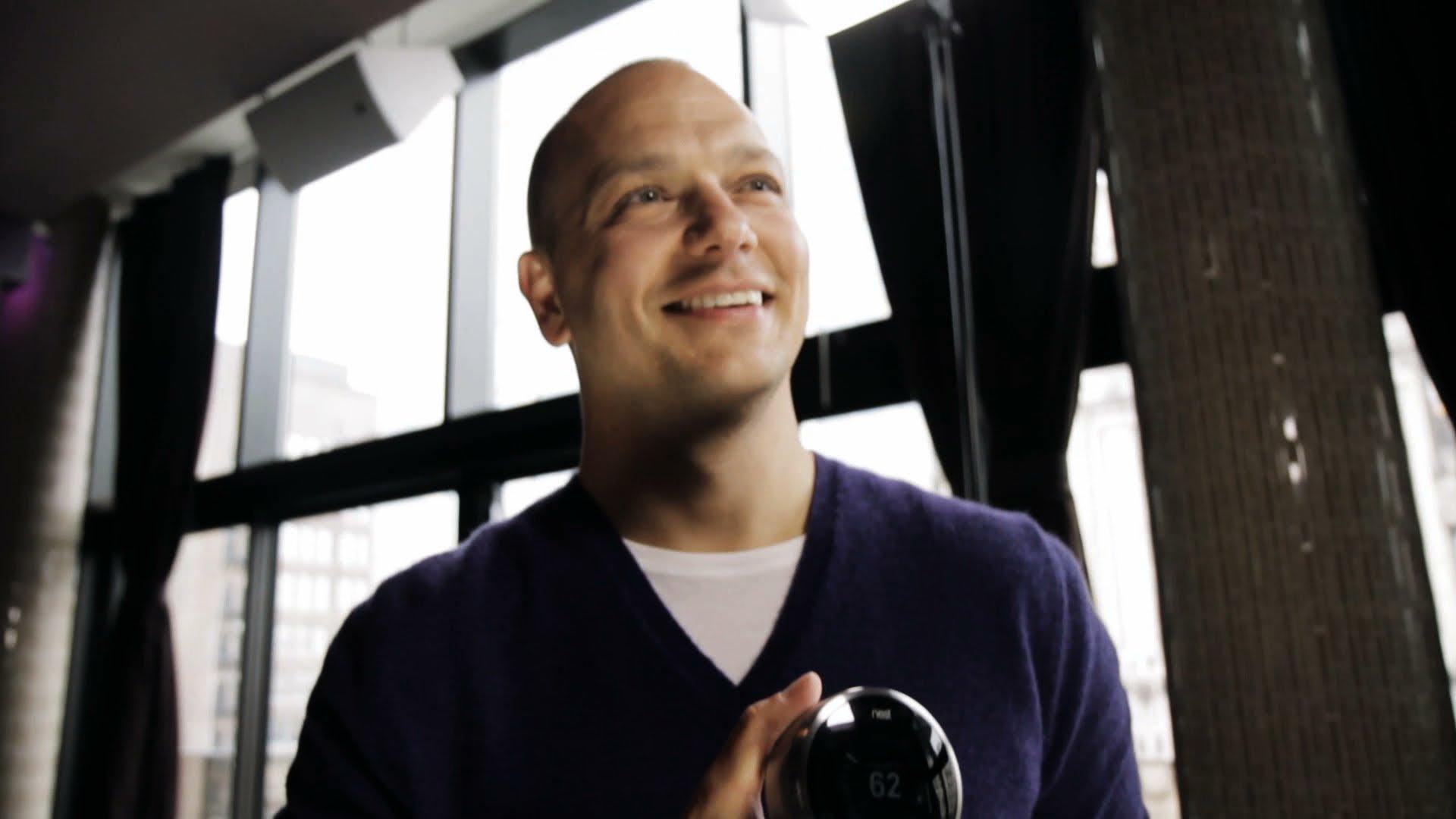 Тони Фаделл откровенно рассказал о создании первого iPod и участии Стива Джобса
