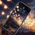 10 потрясающих тёмных обоев iPhone