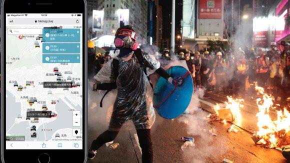 Почему Apple поддержала Китай в конфликте с Гонконгом