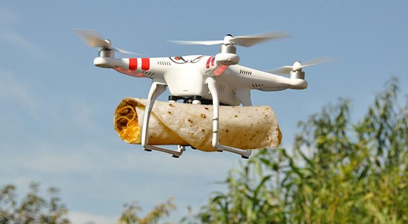 Почте США разрешили использовать бесконечно много дронов для доставки посылок