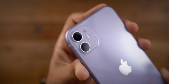 В новой iOS 13 появится Deep Fusion для iPhone 11. Это изменит фотографии