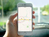 Как отключить слежку за вашей геопозицией в iPhone