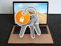 Почему связка ключей не переносится из iCloud на Mac