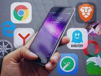 Безопасно ли устанавливать приложения на iPhone через Safari