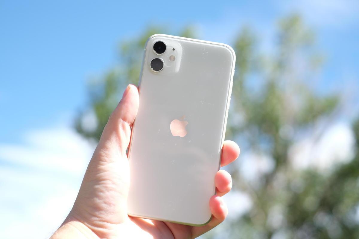 Глубокий анализ камеры iPhone 11 от реальных экспертов 🤔