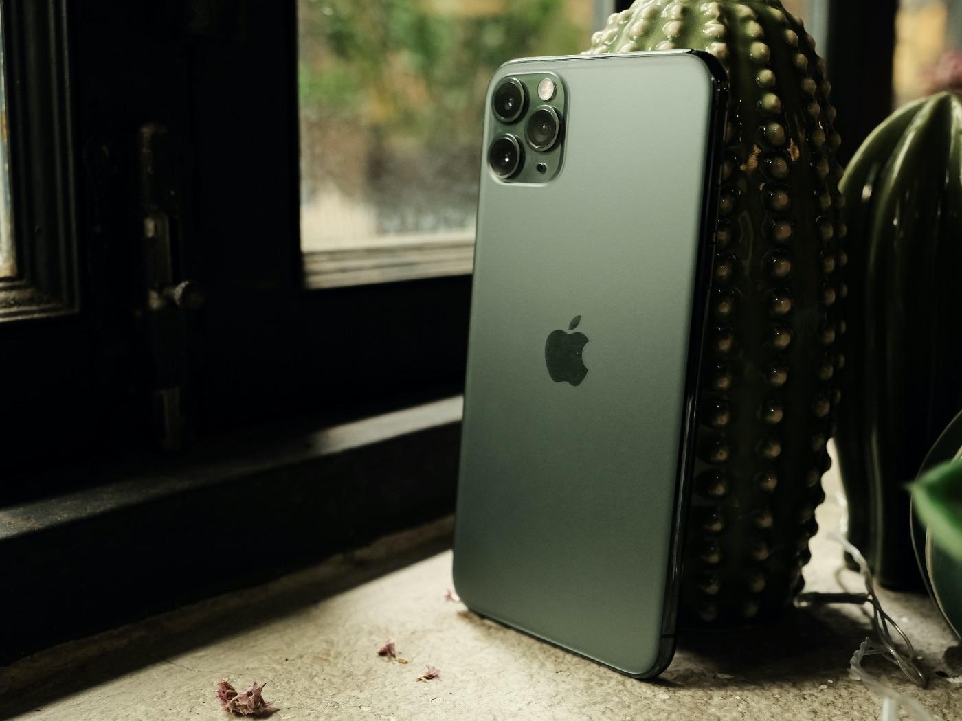 Пиковая производительность iPhone 11 Pro в играх наполовину выше iPhone Xs