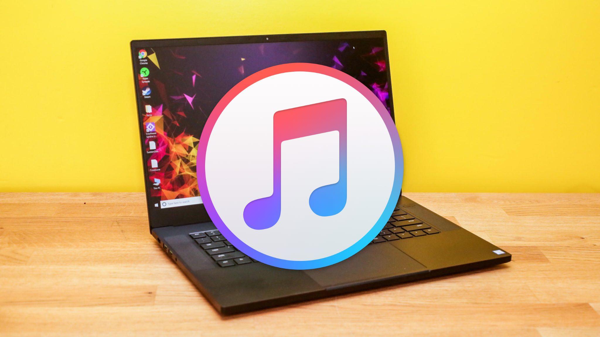 Хакеры взламывали компьютеры на Windows через iTunes, но Apple всё исправила