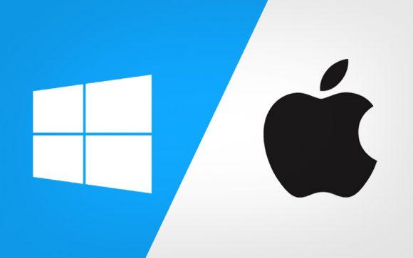 IBM: владельцы Mac счастливее пользователей ПК