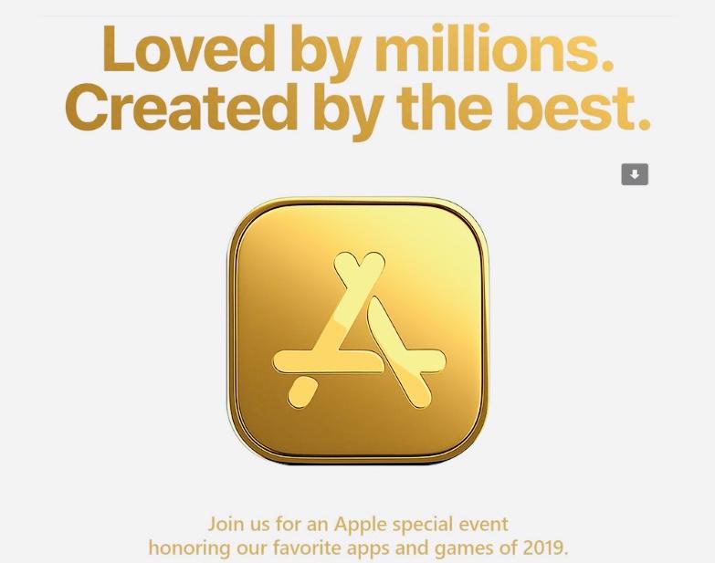 Apple проведёт презентацию 2 декабря