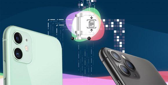 Как экономить трафик и заряд батареи iPhone одной функцией iOS 13