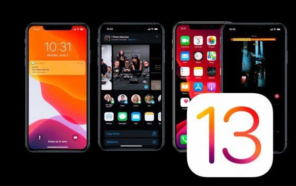 Больше нельзя установить iOS 13.1.2 и iOS 13.1.3
