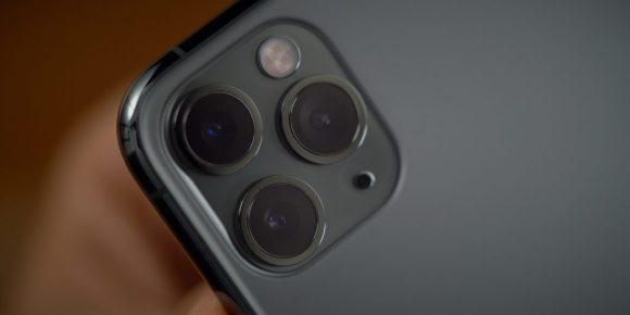 Как понять, использует iPhone 11 функцию Deep Fusion или нет