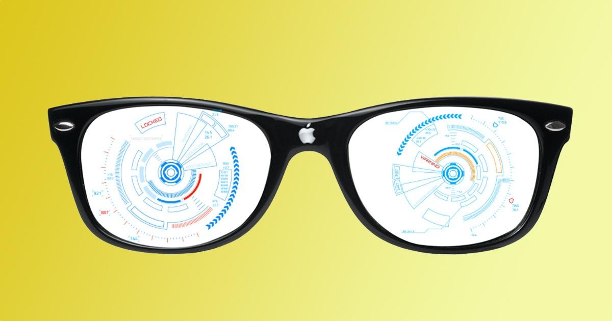 Аpple выпустит два устройства с дополненной реальностью