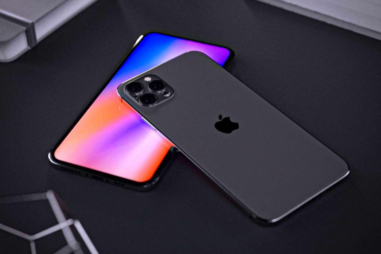 Apple намерена продать 100 миллионов айфонов в 2020 году. Это абсолютный рекорд