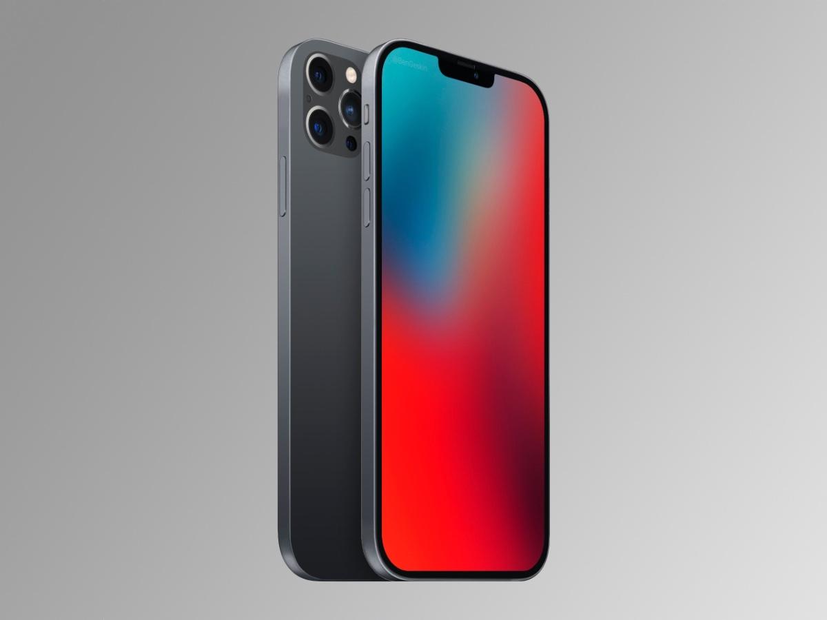iPhone 12 Pro получит 6 ГБ оперативной памяти