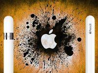 Как понять, какой Apple Pencil выбрать для iPad