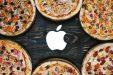 Apple готовит такую вкусную пиццу, что её назвали лучшей в США