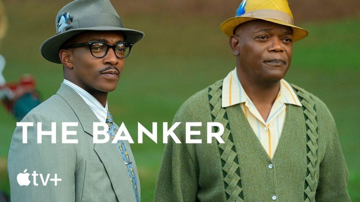 Apple отменила премьеру фильма Банкир с Сэмюэлем Джексоном