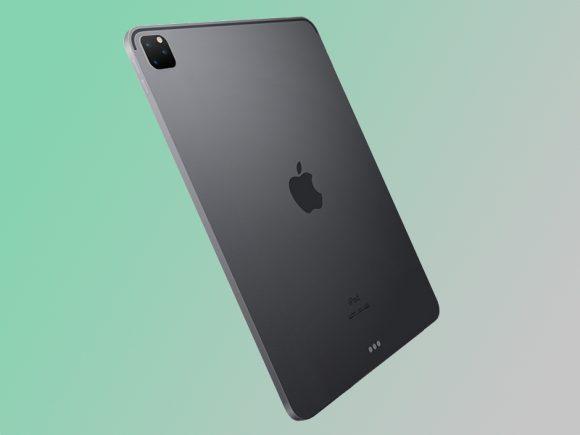 В новых iPhone и iPad появится 3D-сканер помещений и объектов