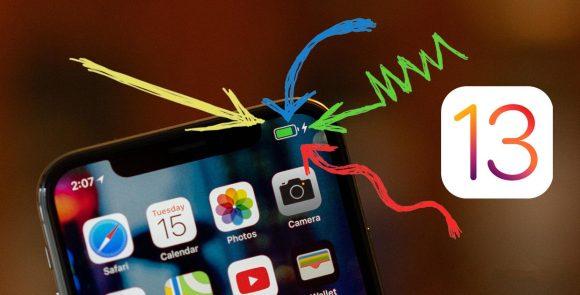 8 советов, как продлить время автономной работы iPhone на iOS 13