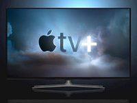 Почему при покупке Mac не предоставляется год подписки на Apple TV+