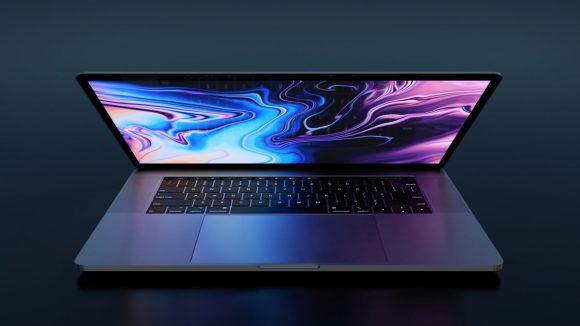 16-дюймовый MacBook Pro засветился в GeekBench